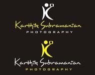 Karthik Subramanian Photography Logo - Entry #151