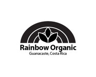 Rainbow Organic in Costa Rica looking for logo  - Entry #4