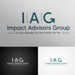 Impact Advisors Group Logo - Entry #91