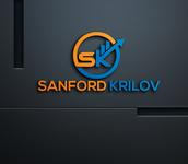 Sanford Krilov Financial       (Sanford is my 1st name & Krilov is my last name) Logo - Entry #95