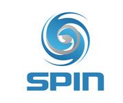 SPIN Logo - Entry #63