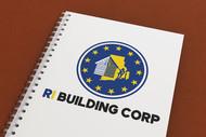 RI Building Corp Logo - Entry #271