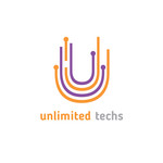 Unlimited Techs Logo - Entry #51