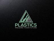 LHB Plastics Logo - Entry #210