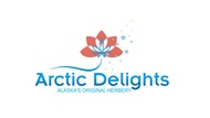 Arctic Delights Logo - Entry #192