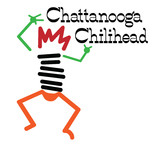 Chattanooga Chilihead Logo - Entry #6