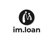 im.loan Logo - Entry #1087