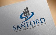 Sanford Krilov Financial       (Sanford is my 1st name & Krilov is my last name) Logo - Entry #115