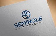 Seminole Sticks Logo - Entry #89