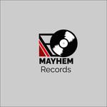 MAYHEM Records Logo - Entry #421