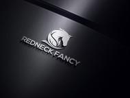 Redneck Fancy Logo - Entry #18