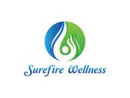 Surefire Wellness Logo - Entry #491