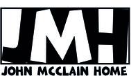 John McClain Design Logo - Entry #46