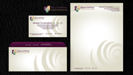 Business Card, Letterhead & Envelope Logo - Entry #39