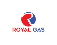 Royal Gas Logo - Entry #102