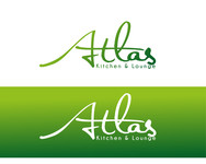 Atlas Logo - Entry #32