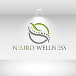 Neuro Wellness Logo - Entry #842