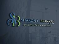 Sharon C. Brannan, CPA PA Logo - Entry #96
