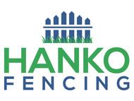 Hanko Fencing Logo - Entry #308