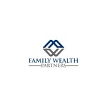 Family Wealth Partners Logo - Entry #81