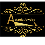 Astarria Jewelry Logo - Entry #11