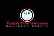 Taste The Season Logo - Entry #100