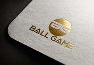 Ball Game Logo - Entry #85