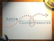 Active Countermeasures Logo - Entry #490