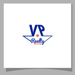 VP Realty Group Logo - Entry #45