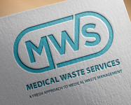 Medical Waste Services Logo - Entry #125