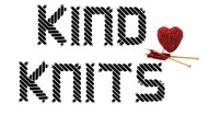 Kind Knits Logo - Entry #156