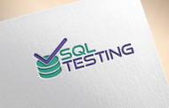 SQL Testing Logo - Entry #273