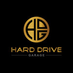 Hard drive garage Logo - Entry #233