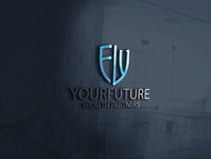 YourFuture Wealth Partners Logo - Entry #568