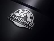 Sunshine Homes Logo - Entry #532