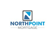 NORTHPOINT MORTGAGE Logo - Entry #54
