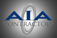 AIA CONTRACTORS Logo - Entry #65