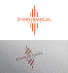 Spann Financial Group Logo - Entry #84