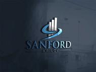 Sanford Krilov Financial       (Sanford is my 1st name & Krilov is my last name) Logo - Entry #116