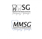 Oral Surgery Practice Logo Running Again - Entry #63