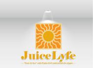 JuiceLyfe Logo - Entry #442