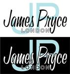 James Pryce London Logo - Entry #42