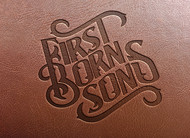 FIRST BORN SONS Logo - Entry #60