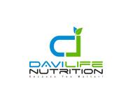 Davi Life Nutrition Logo - Entry #345
