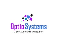 OptioSystems Logo - Entry #17