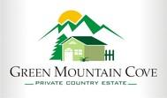 Logo design for a private country estate - Entry #76