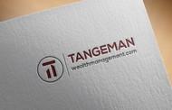 Tangemanwealthmanagement.com Logo - Entry #181