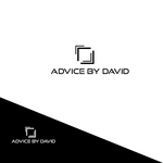 Advice By David Logo - Entry #61