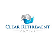 Clear Retirement Advice Logo - Entry #154
