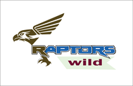 Raptors Wild Logo - Entry #240